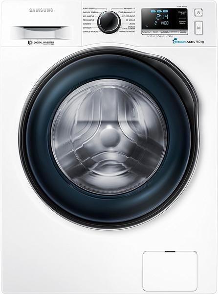 die besten Waschmaschinen