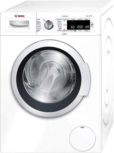 Bosch WAW 28550