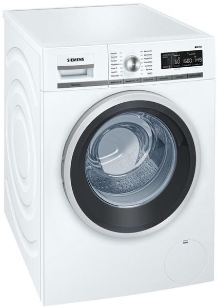 Siemens WM16W541 iQ 700