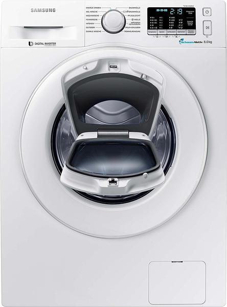 Samsung WW80K5400WW/EG