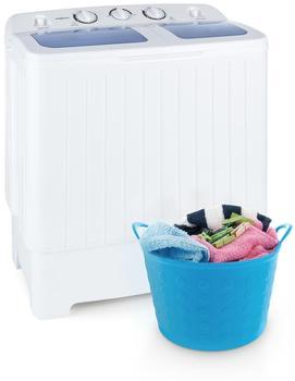 OneConcept Ecowash XL