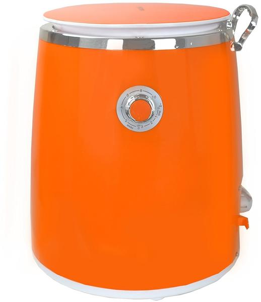 Syntrox Germany Chef Cleaner WM-380W (orange)