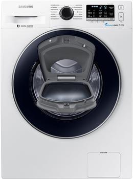 Samsung WW90K5400UW