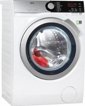 Bosch WAN280A1 Test