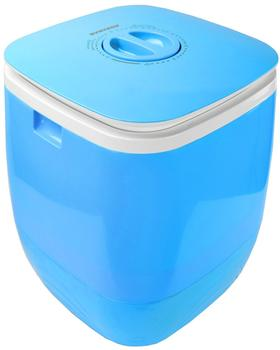 Syntrox Chef Cleaner WM-150W blau