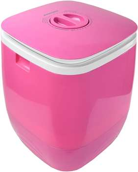 Syntrox Germany Chef Cleaner WM-150W pink