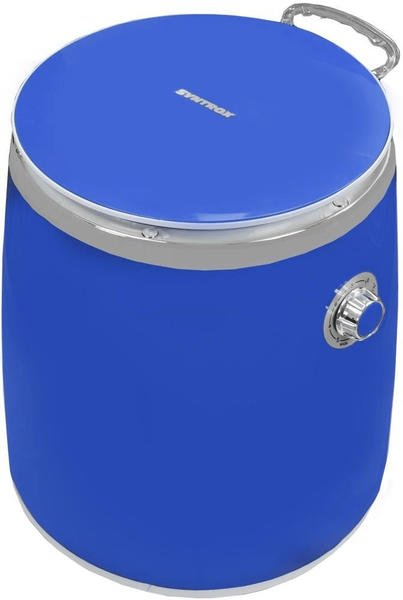 Syntrox Germany Chef Cleaner WM-380W (blau)
