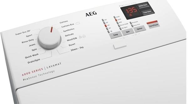 Aeg toplader waschmaschinen testbericht