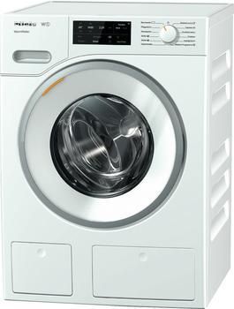 Miele WWE 860 WPS TDosWifi Warmwater Waschmaschine FrontladerA+++