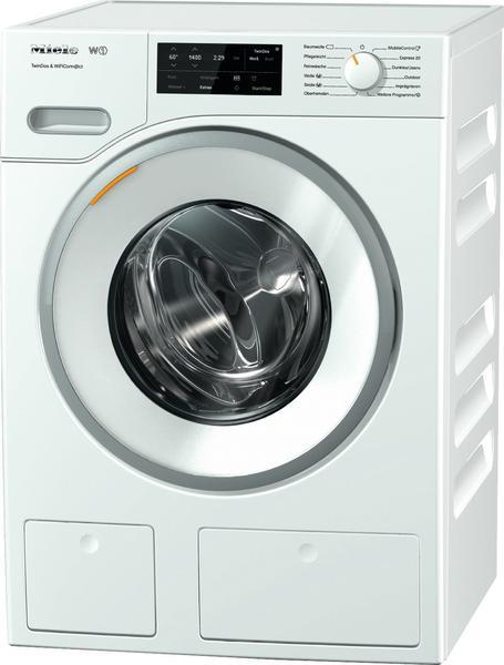 Miele WWE Waschmaschinen