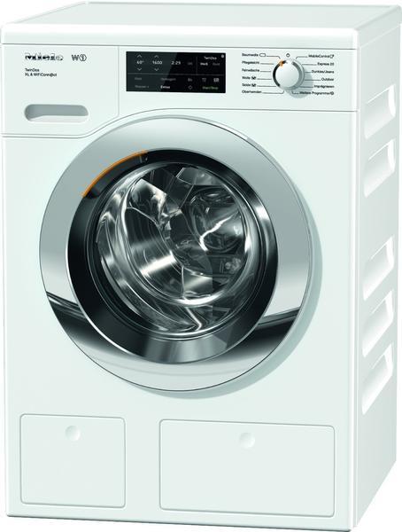 Miele WCI 600 Waschmaschinen