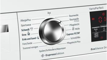 Bosch WUQ284H0