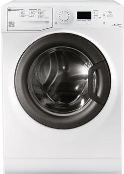 Bauknecht AM 8F4 Waschmaschine 8kg 1400 U/min A+++ Mehrfachwasserschutz + Weiß (Versandkostenfrei)