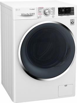 LG F 14WM 9TT2 Waschmaschinen - Weiss