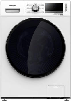 Hisense Waschmaschine WFBL9014V, weiß,