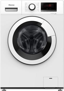 Hisense Waschmaschine WFHV7014, 7 kg, 1400 U/Min weiß,