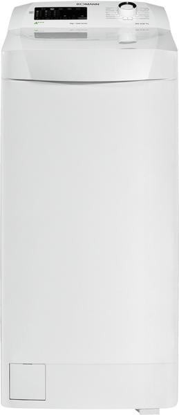 Bomann WA 5727 TL Waschmaschine 7 kg, 1200 null, A+++, A+++