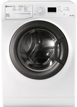 Bauknecht HWM 8F4 Waschmaschinen - Weiss