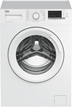 Beko WML 81433 NCP, Waschmaschine, weiß
