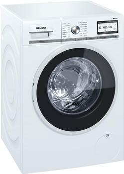 Siemens WM16W541 Waschmaschine 8kg 1600 U/min A+++ Frontlader aquaStop (Weiß) (Versandkostenfrei)