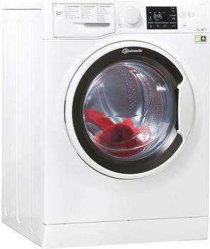 Bauknecht Waschmaschine weiß Energieeffizienzklasse: A+++