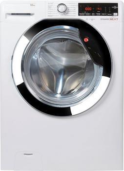 Hoover Waschmaschine Dynamic Next, 10 kg, 1500 U/Min weiß