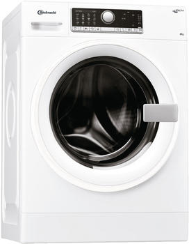 Bauknecht Waschmaschine BK 3000, 8 kg, 1400 U/Min weiß