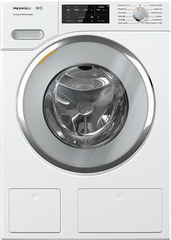 Miele WWE760 WPS TDos WiFi Stand-Waschmaschine-Frontlader weißA+++