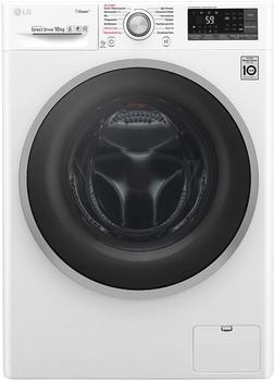 LG F14WM10ATS1, Waschmaschine, 10 kg, 1400 null, A+++,
