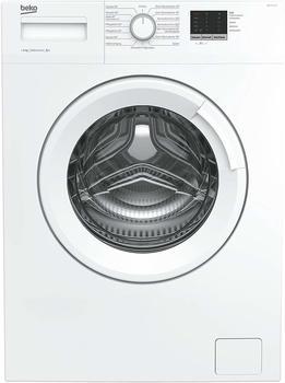 Beko WM6101PS Waschmaschine weiß