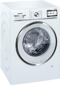 Siemens WM14Y7MIG1 Stand-Waschmaschine-Frontlader weißA+++