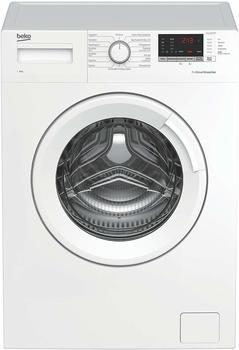 Beko WML 61633 NPS, Waschmaschine weiß