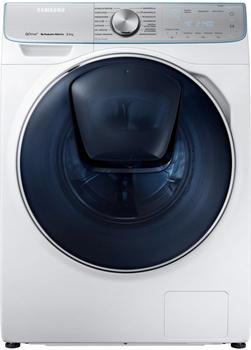 Samsung WW8XM740NOR/EG Waschmaschine 8kg 1400U/min A+++ AddWash Vollwasserschutz weiß (Versandkostenfrei)