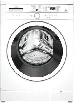 Grundig Waschmaschine, 6 kg, 1400 U/Min weiß