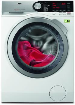 AEG Lavamat L8FE86498 Stand-Waschmaschine-Frontlader weißA+++