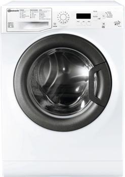 Bauknecht Waschmaschine FWM FWM 7F4, 7 kg, 1400 U/Min weiß