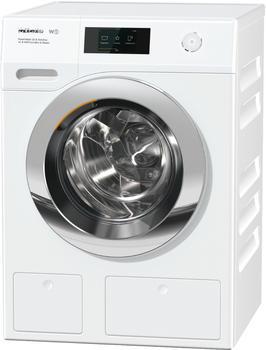 Miele Waschmaschine WWR 860 WPS PowerWash 2.0 und WiFiConn@ct
