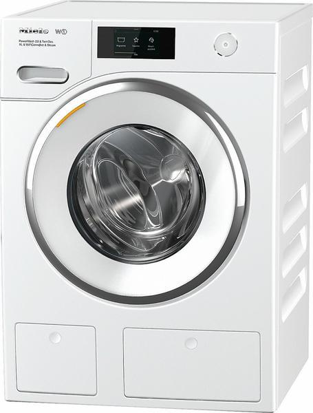 Miele Waschmaschine WWR 880 WPS PWash2.0 & TDosXL & WiF i& SteamCare