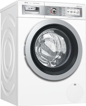 Bosch WAYH2842 Waschmaschine 8kg 1600U/min A+++ Frontlader AquaStop Home Connect weiß (Versandkostenfrei)