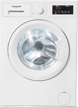 Hanseatic Waschmaschine HWM 914 A3IT, 9 kg, 1400 U/Min weiß,