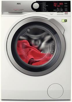 AEG Lavamat L8FE76697 Stand-Waschmaschine-Frontlader weißA+++