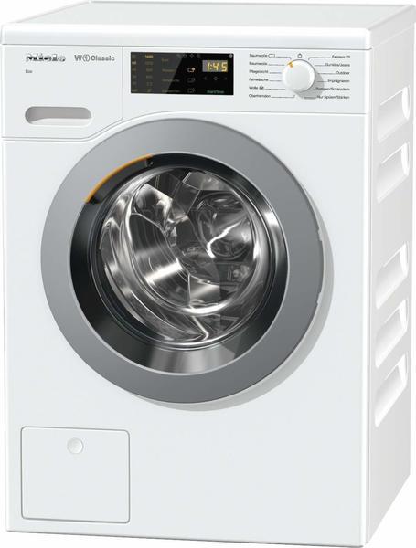 Miele WDB020WPS Waschmaschinen - Weiss