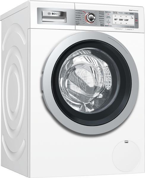 Bosch WAYH8748 (Weiß) (Versandkostenfrei)
