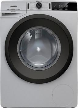 Gorenje Waschmaschine WEI843PA, 8 kg, 1400 U/Min grau,