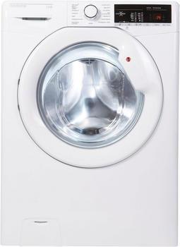 Hoover Waschmaschine HL O147T3/1-84, 7 kg, 1400 U/Min weiß,