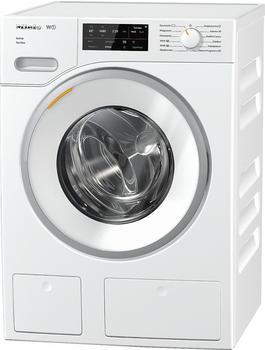Miele Waschmaschine WWE668 WPS Active TwinDos, 8 kg, 1400 U/Min weiß