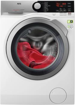 AEG L8FE77495 Waschmaschine Freistehend Frontlader Weiß (Versandkostenfrei)