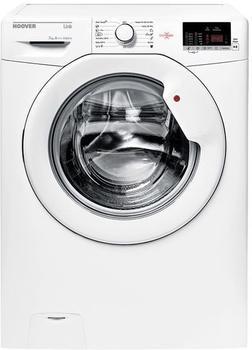 Hoover HL4 1472D3/1-S Waschmaschine Freistehend Frontlader Weiß 7 kg 1400 U/Min., in