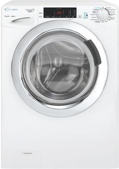 Candy GVS Waschmaschine Freistehend Frontlader Weiß 9 kg 1400 RPM A+++
