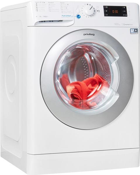 Privileg Waschmaschine PWF X 843 S,